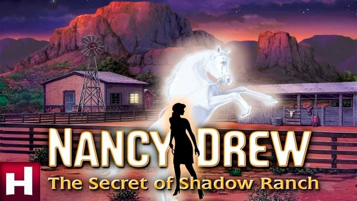 The 7 Best Nancy Drew Games and Why - Nerds Chalk