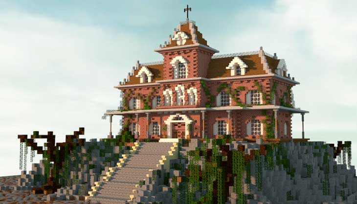 Minecraft House Ideas Cool Designs To Try In 2020 Updated Fuzhy