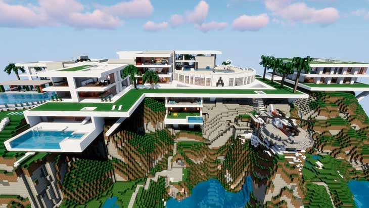 Minecraft House Ideas. Cool Designs To Try In 2020