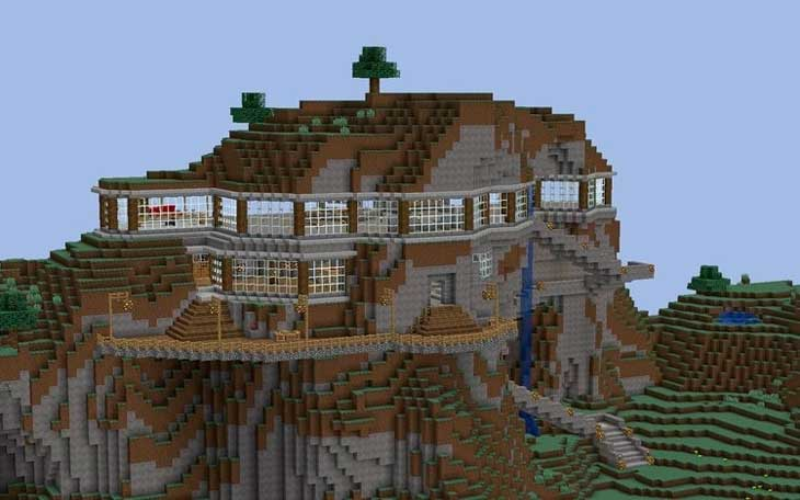 Minecraft House Ideas Cool Designs To Try In 2021 Updated Fuzhy